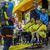 Bockesprongen 15September2019 Poldercoaster 10