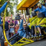 Bockesprongen 15September2019 Poldercoaster 13