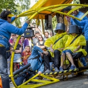Bockesprongen 15September2019 Poldercoaster 14