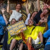 Bockesprongen 15September2019 Poldercoaster 26