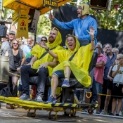 Bockesprongen 15September2019 Poldercoaster 9