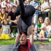 Bockesprongen2018 Hula Show 7