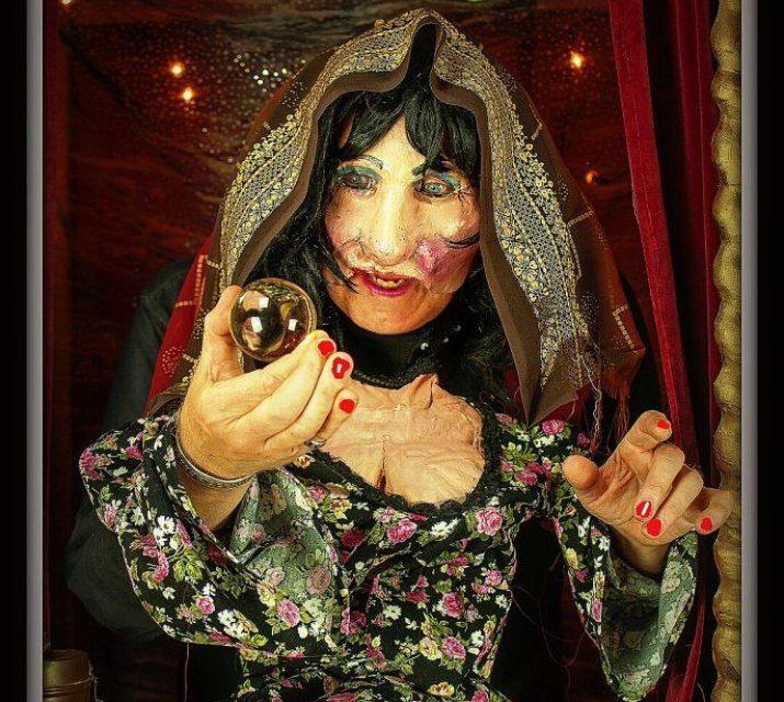 Madame Rosalie